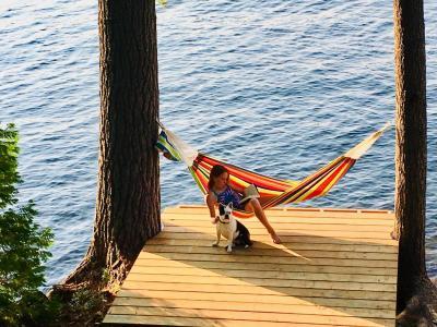 Relaxing Place - Weiler
